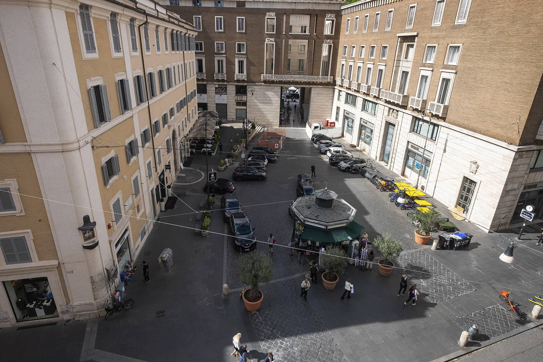 Elegant apartment in the heart of Rome - 12