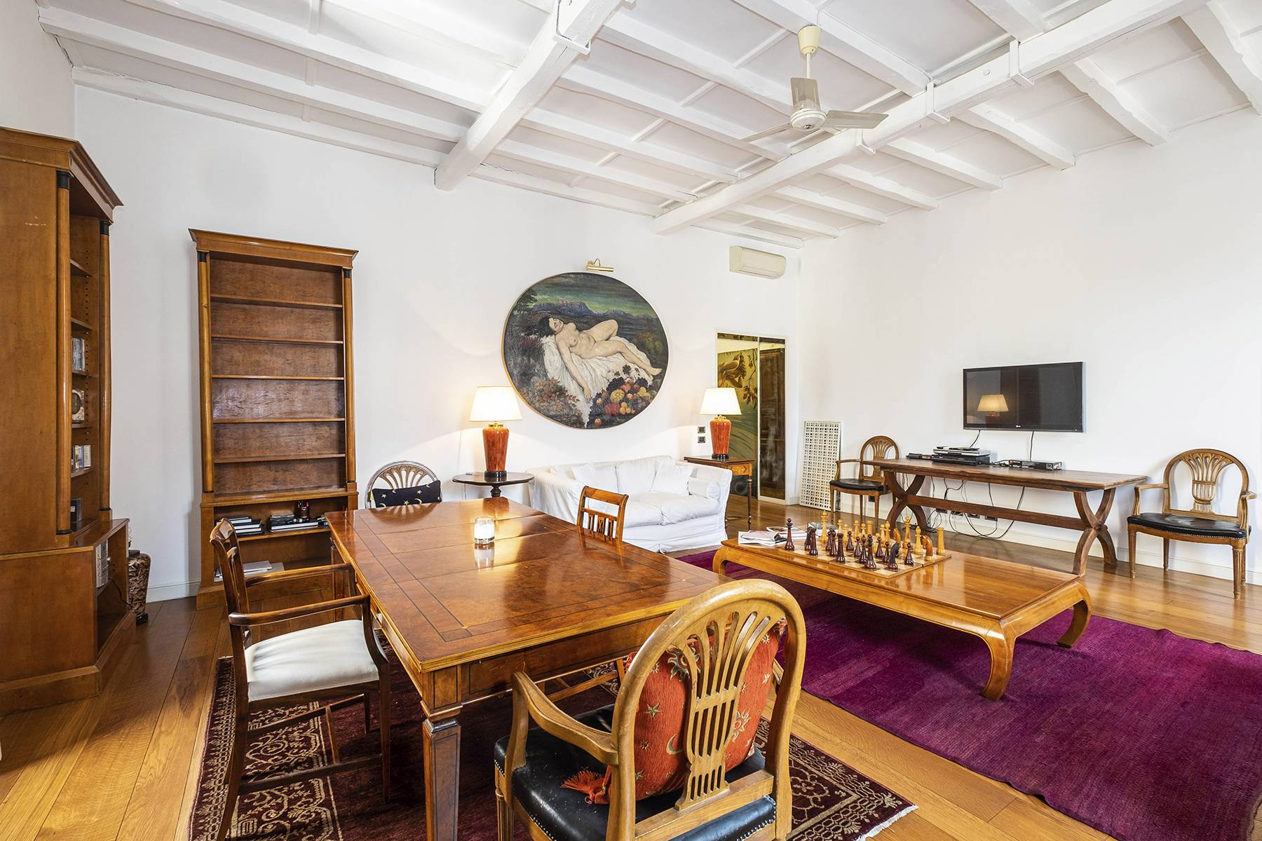 Elegant apartment in the heart of Rome - 5