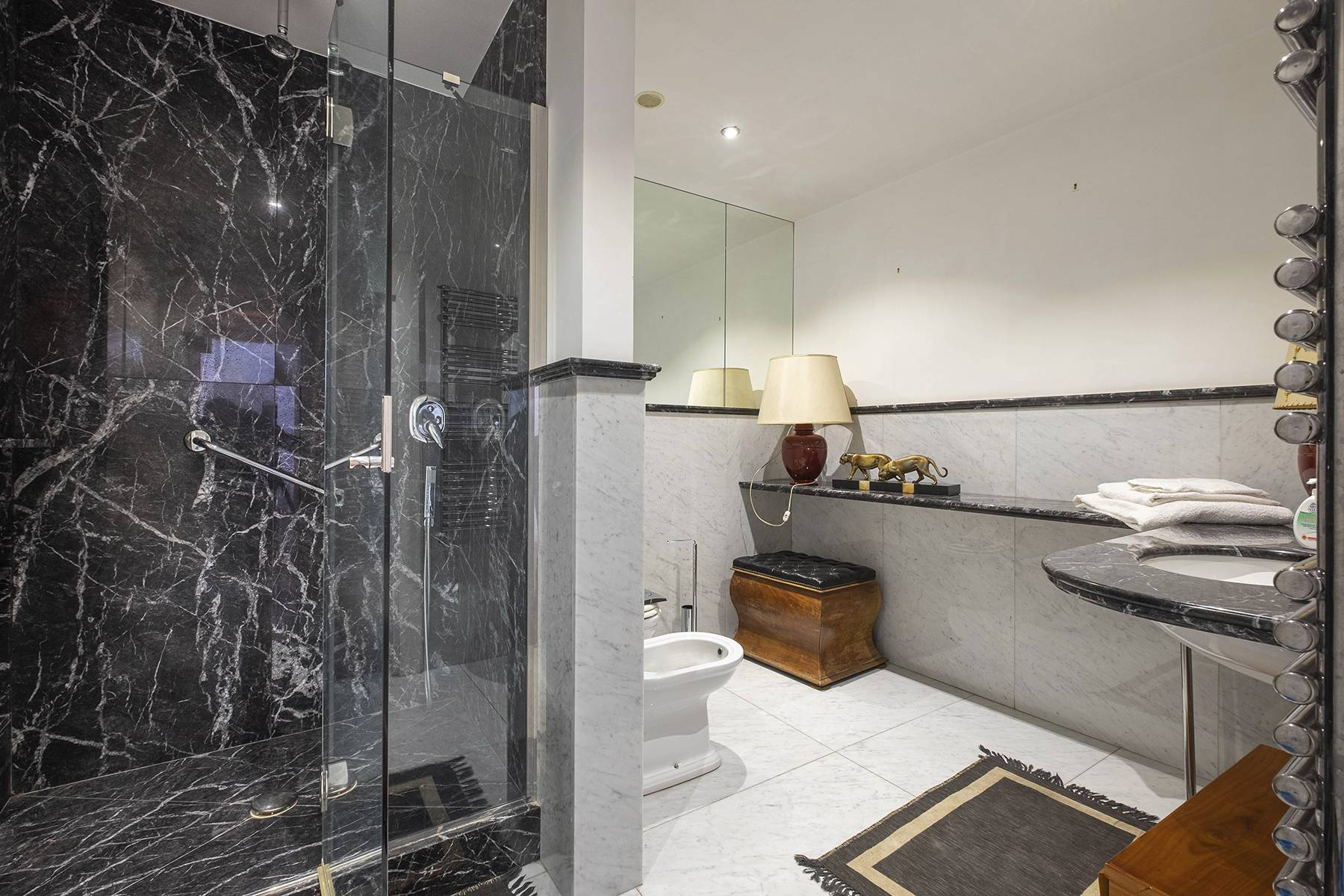 Elegant apartment in the heart of Rome - 11