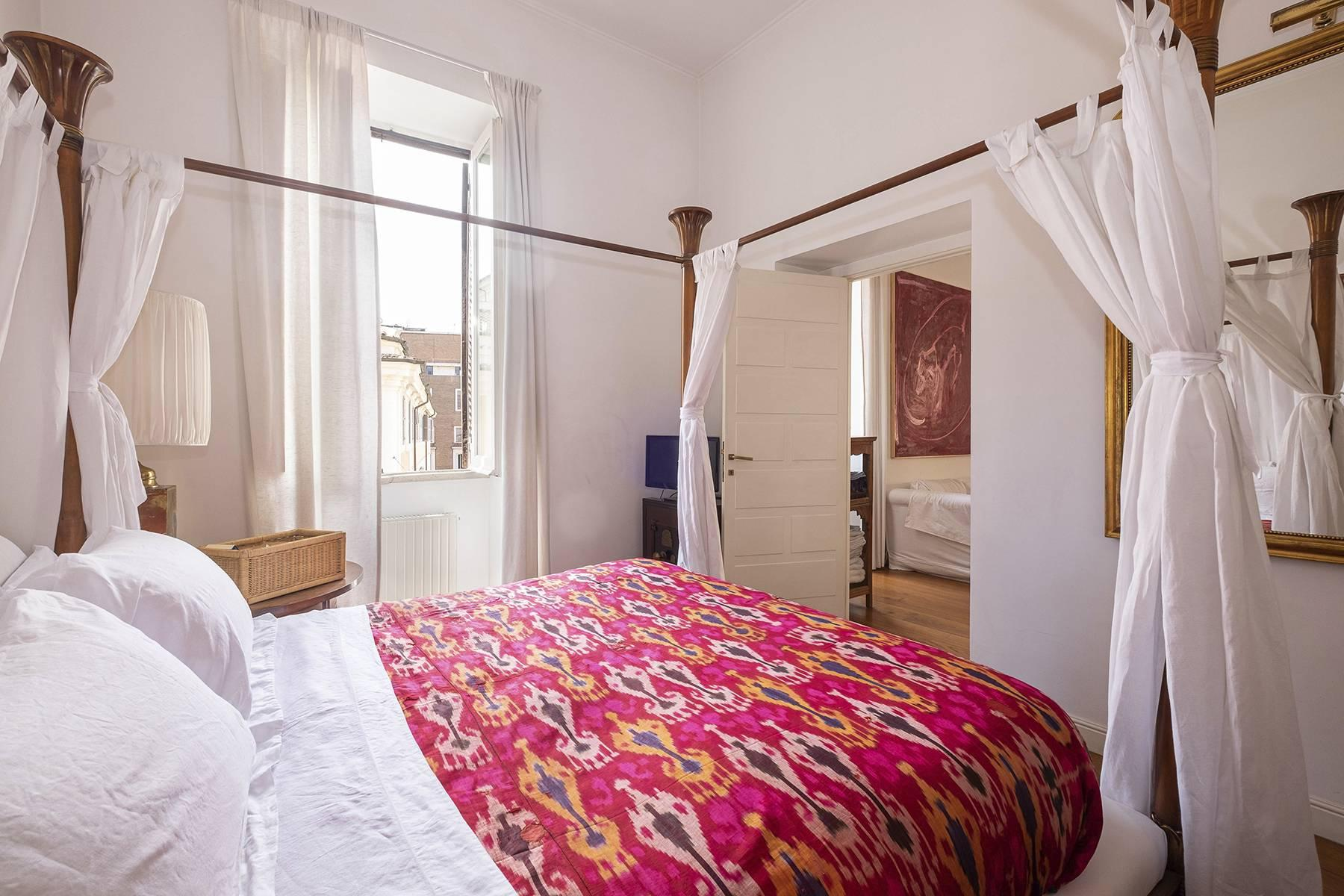 Elegant apartment in the heart of Rome - 9