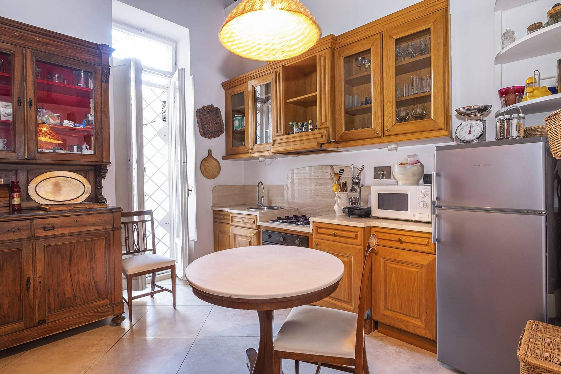 Elegant apartment in the heart of Rome - 7