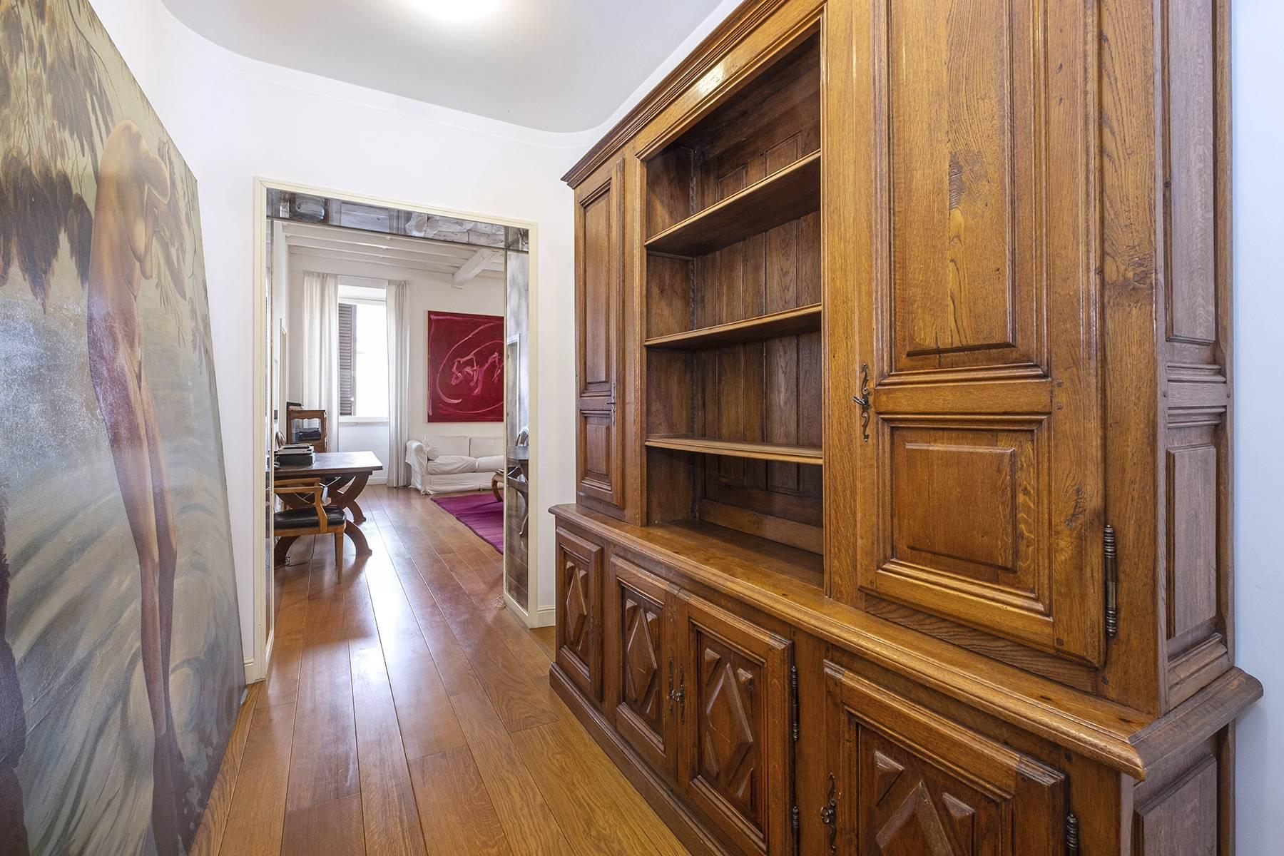 Elegant apartment in the heart of Rome - 4