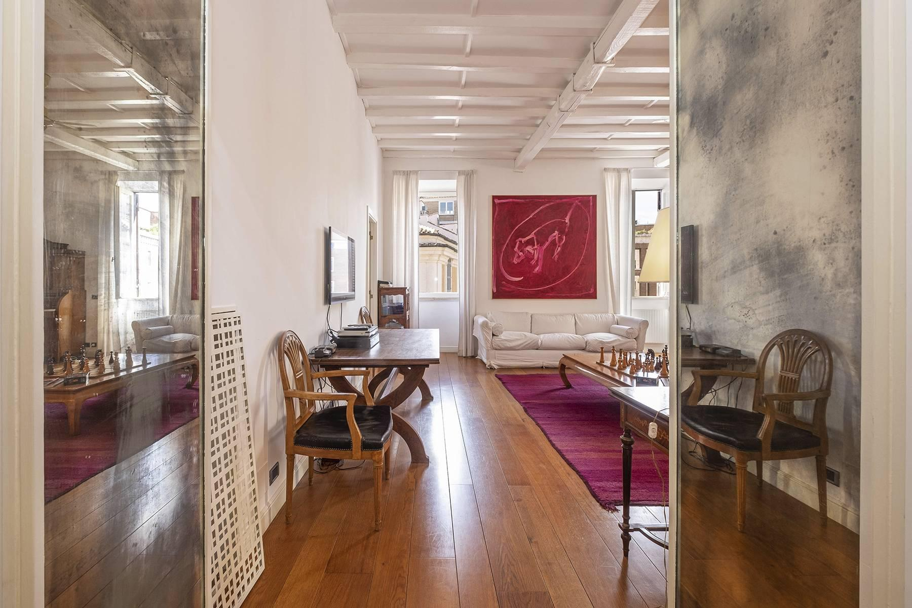 Elegant apartment in the heart of Rome - 2