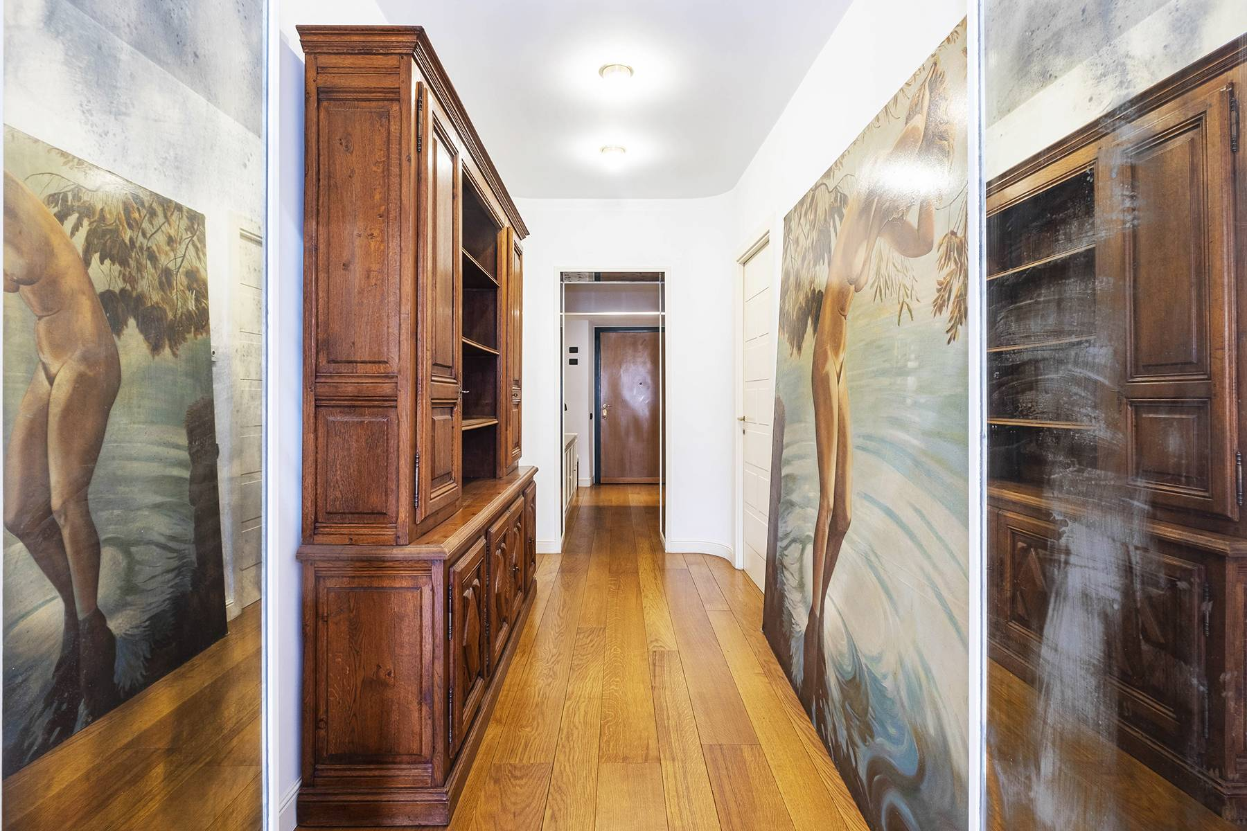Elegant apartment in the heart of Rome - 3