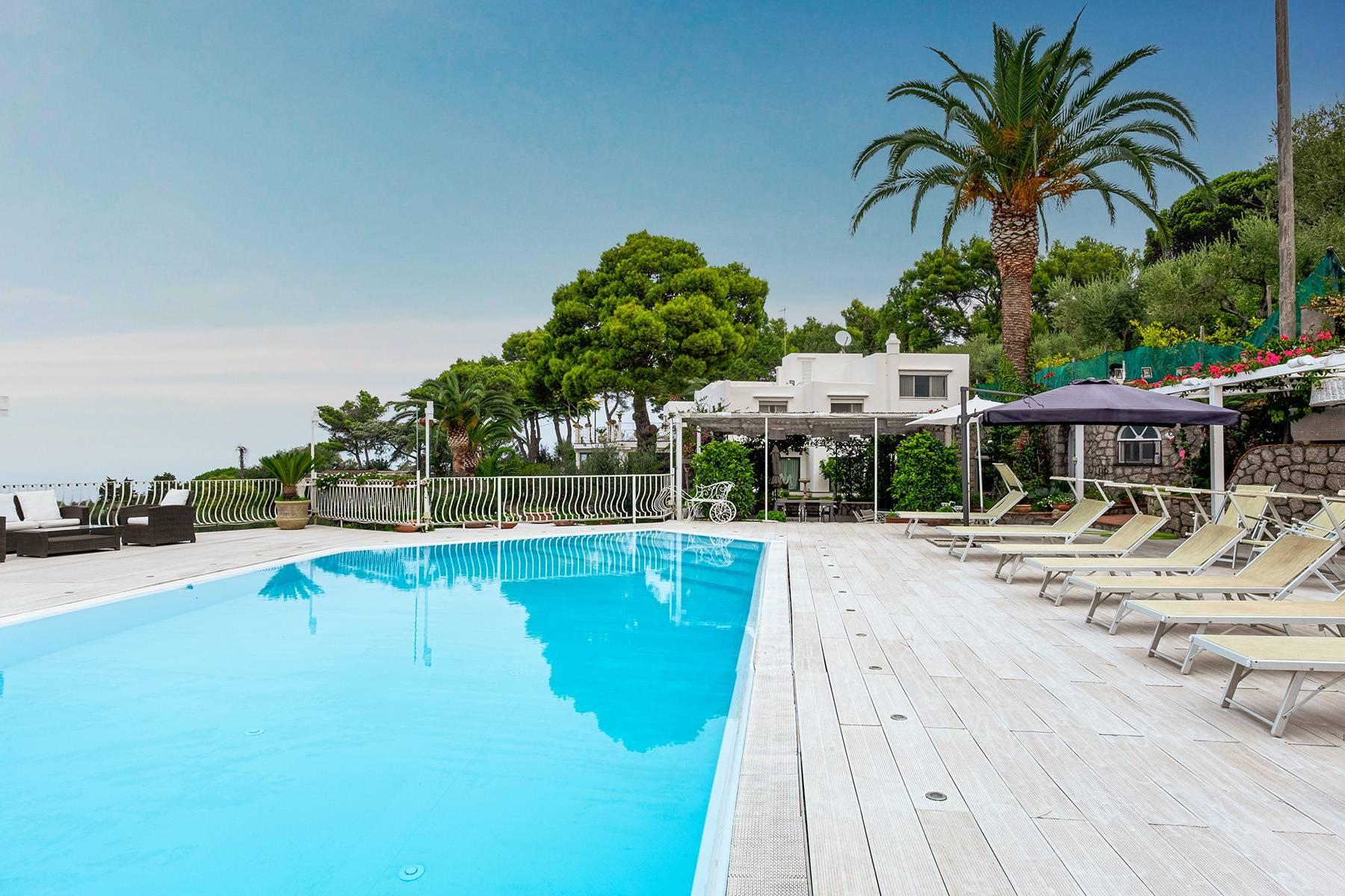 Imposante Villa am Meer - 5
