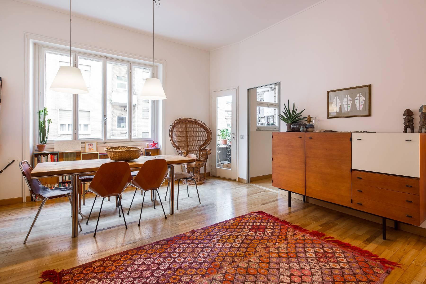 Bright, renovated two-bedroom apartment a stone's throw from the Duomo - 6