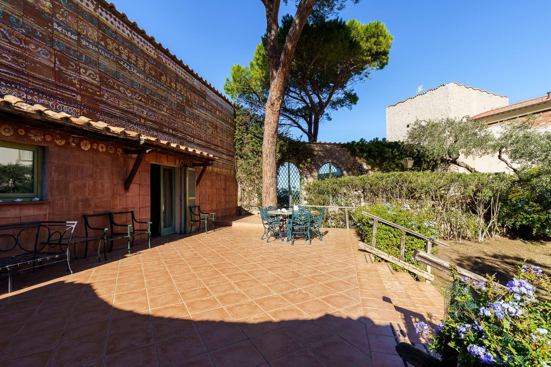 Unique villa facing the bay of Monte Argentario - 6
