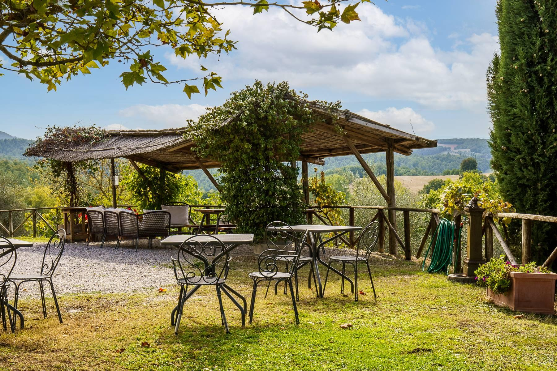 Organic winery in the heart of Crete Senesi - 4