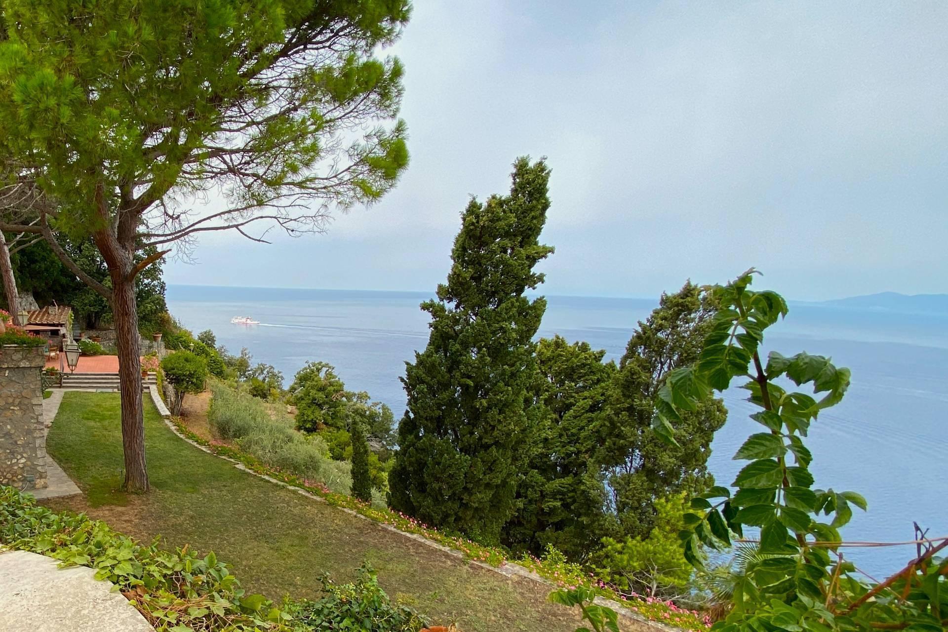 Unique villa facing the bay of Monte Argentario - 8