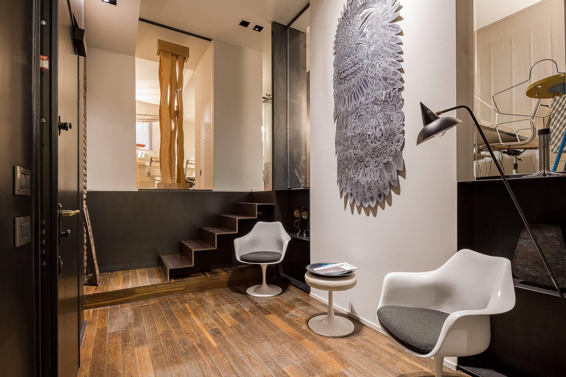 Sophisticated designer office in Porta Venezia district - 2