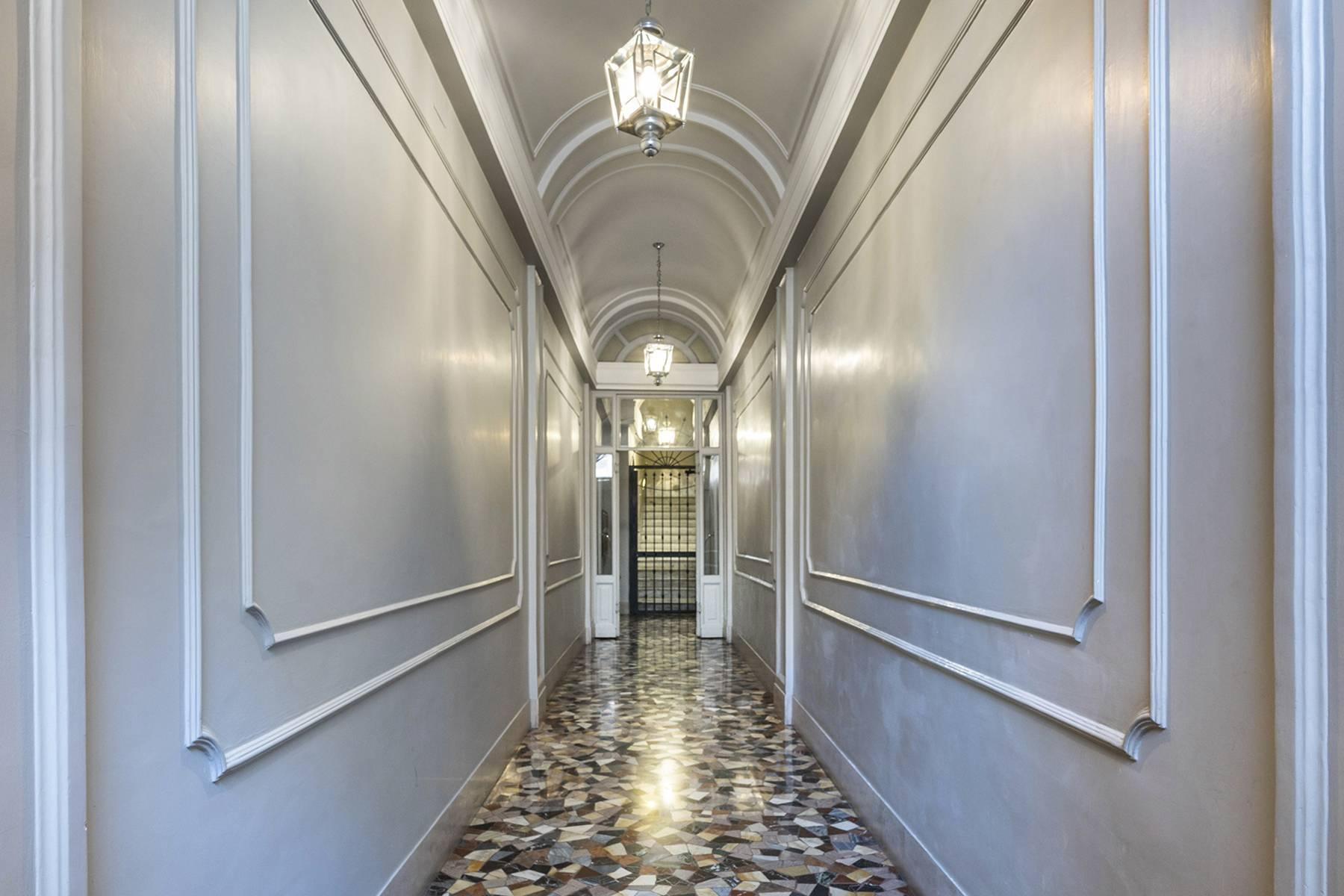 Elegant apartment in the heart of Rome - 17