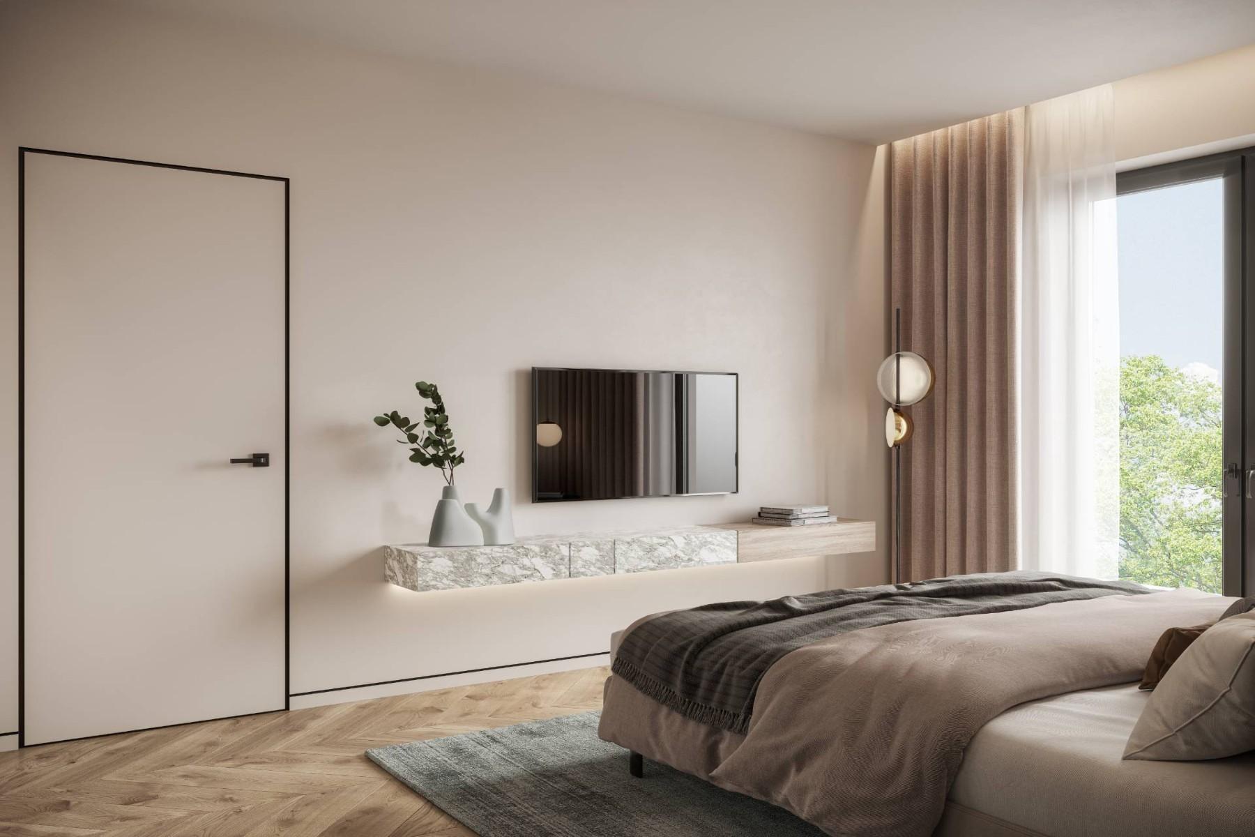 Modernissima villa in residence in fase di costruzione - 5