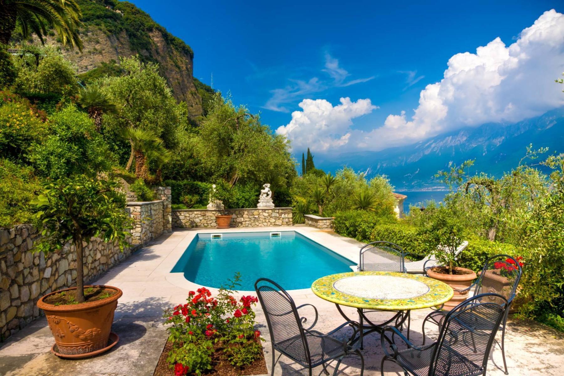 Atemberaubende moderne Villa mit exklusivem Pool und herrlichem Seeblick - 8