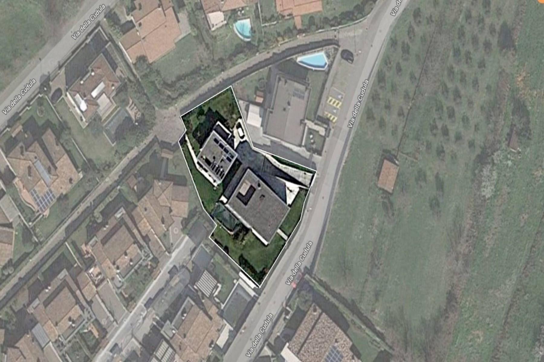 Moderne Villa in der Franciacorta Gegend - 2
