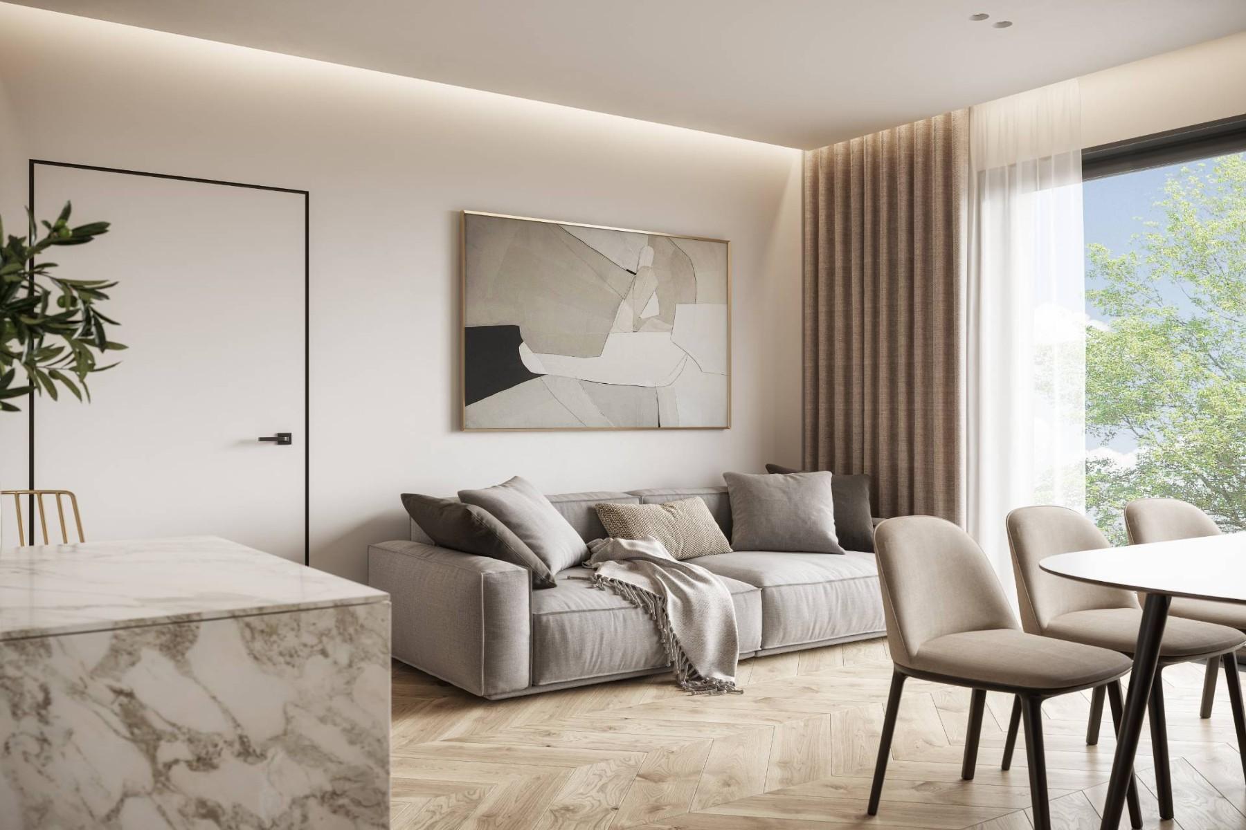 Modernissima villa in residence in fase di costruzione - 2