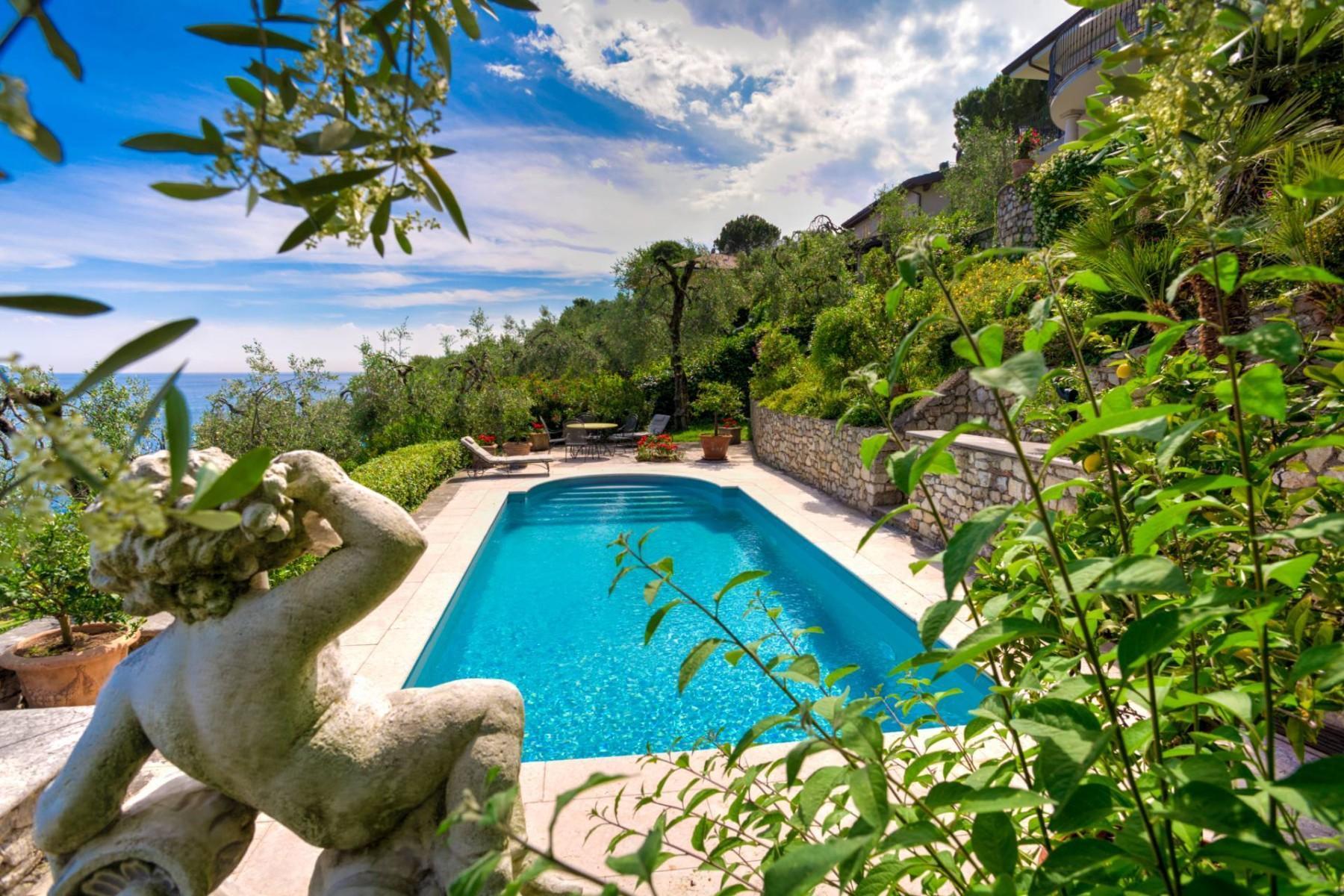 Atemberaubende moderne Villa mit exklusivem Pool und herrlichem Seeblick - 7