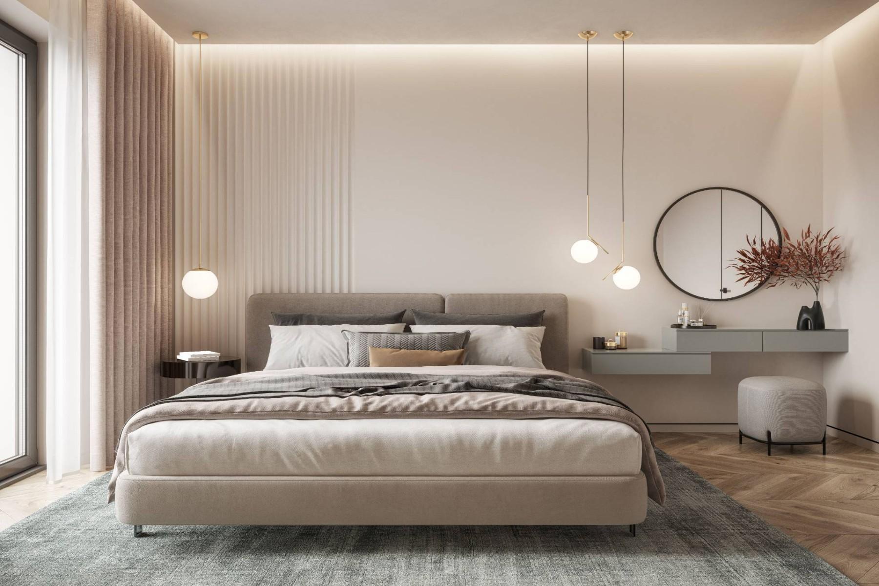 Modernissima villa in residence in fase di costruzione - 6