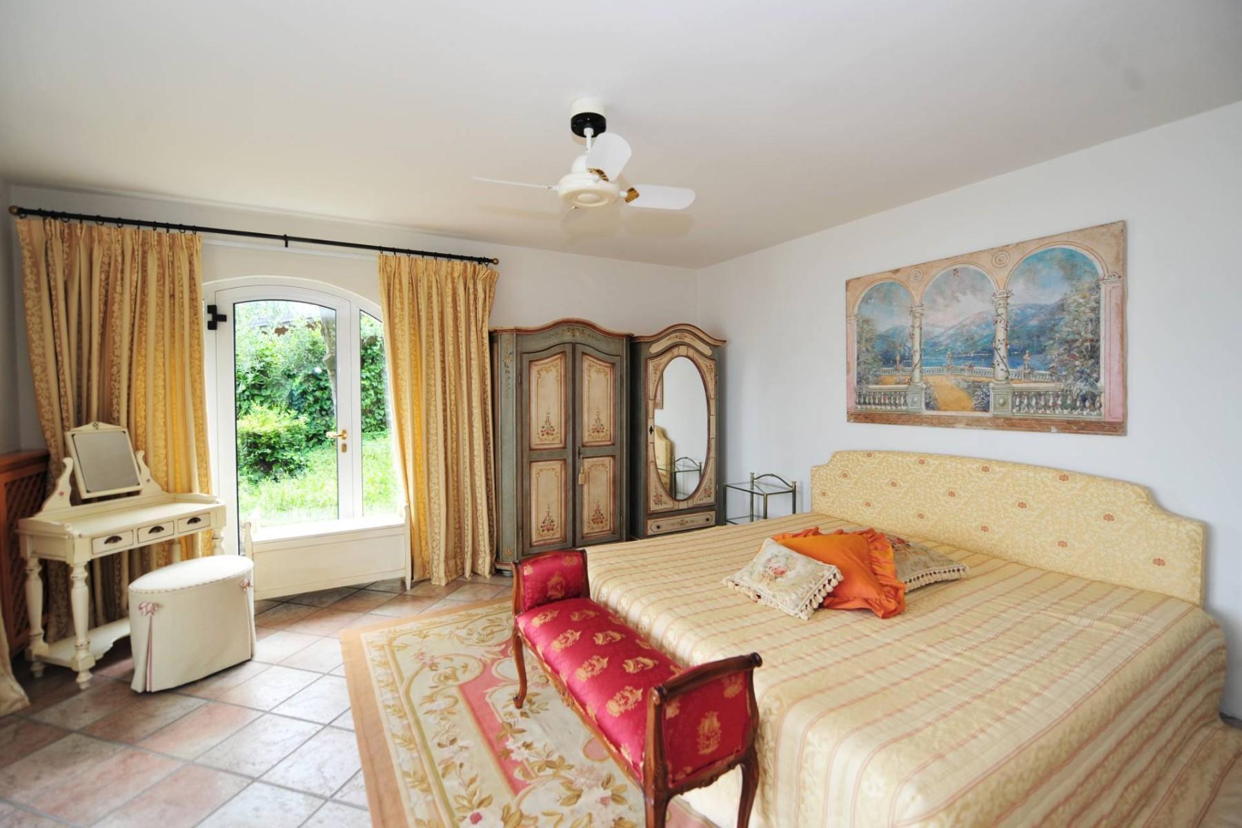 Atemberaubende moderne Villa mit exklusivem Pool und herrlichem Seeblick - 21