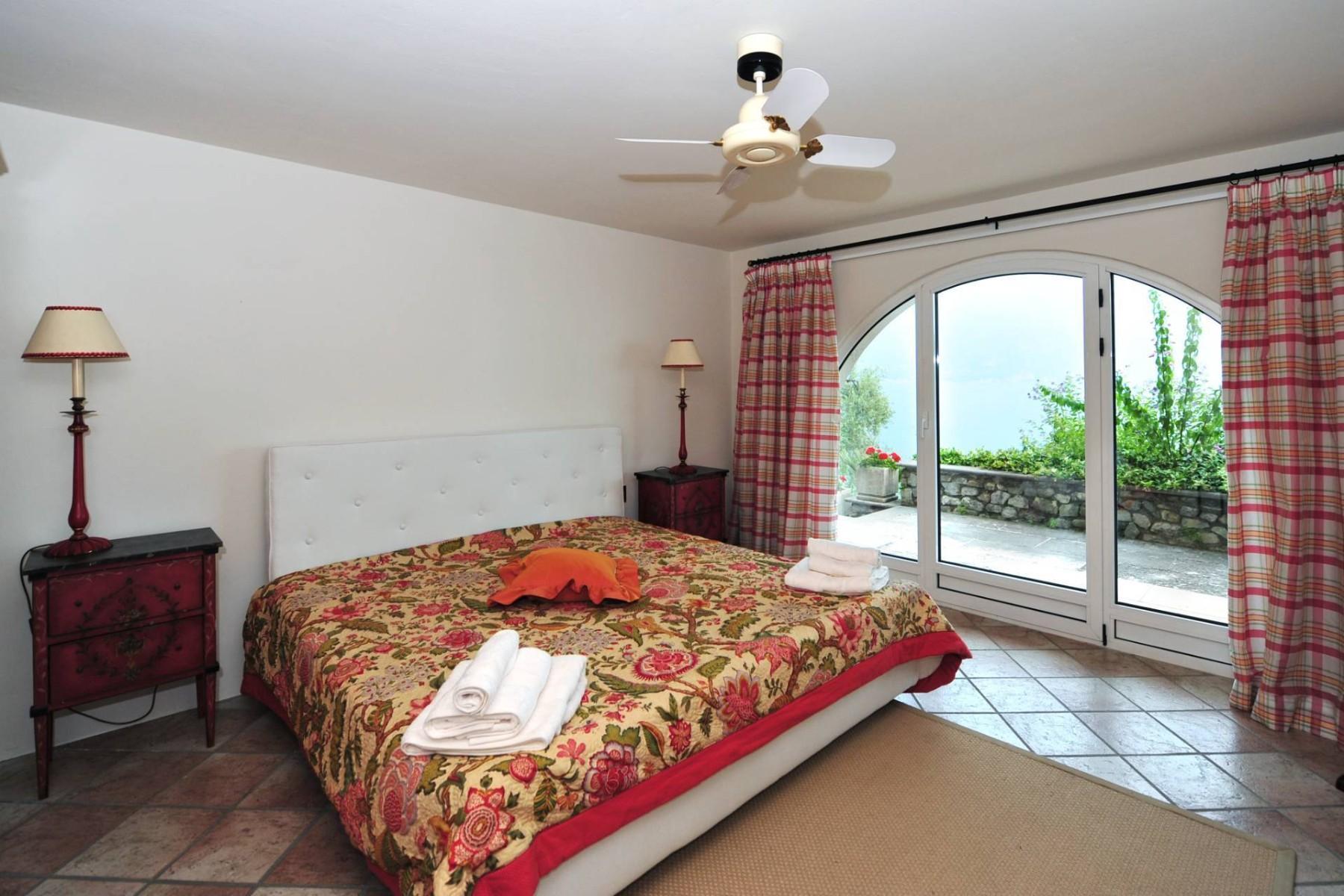 Atemberaubende moderne Villa mit exklusivem Pool und herrlichem Seeblick - 19