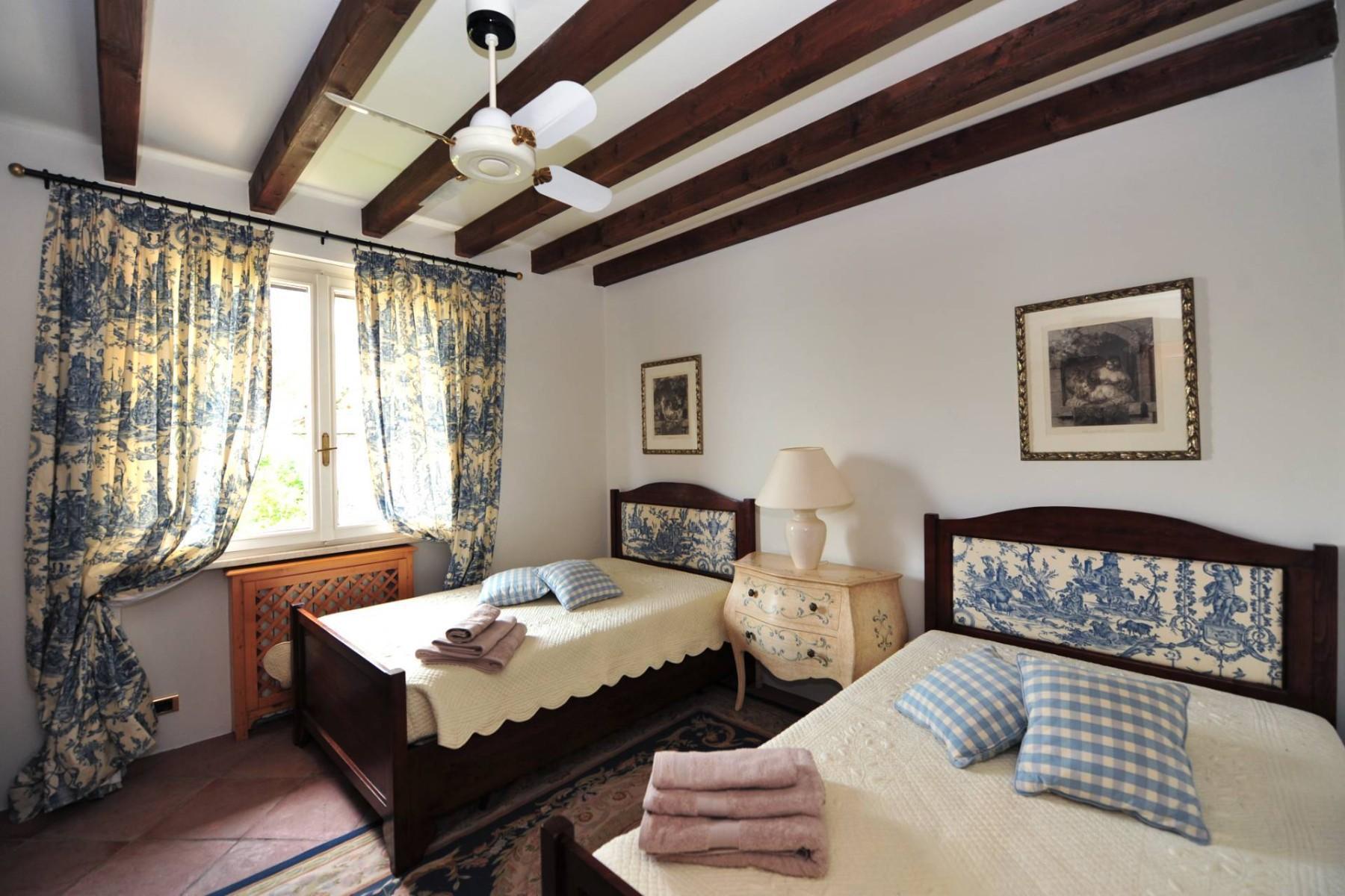 Atemberaubende moderne Villa mit exklusivem Pool und herrlichem Seeblick - 29