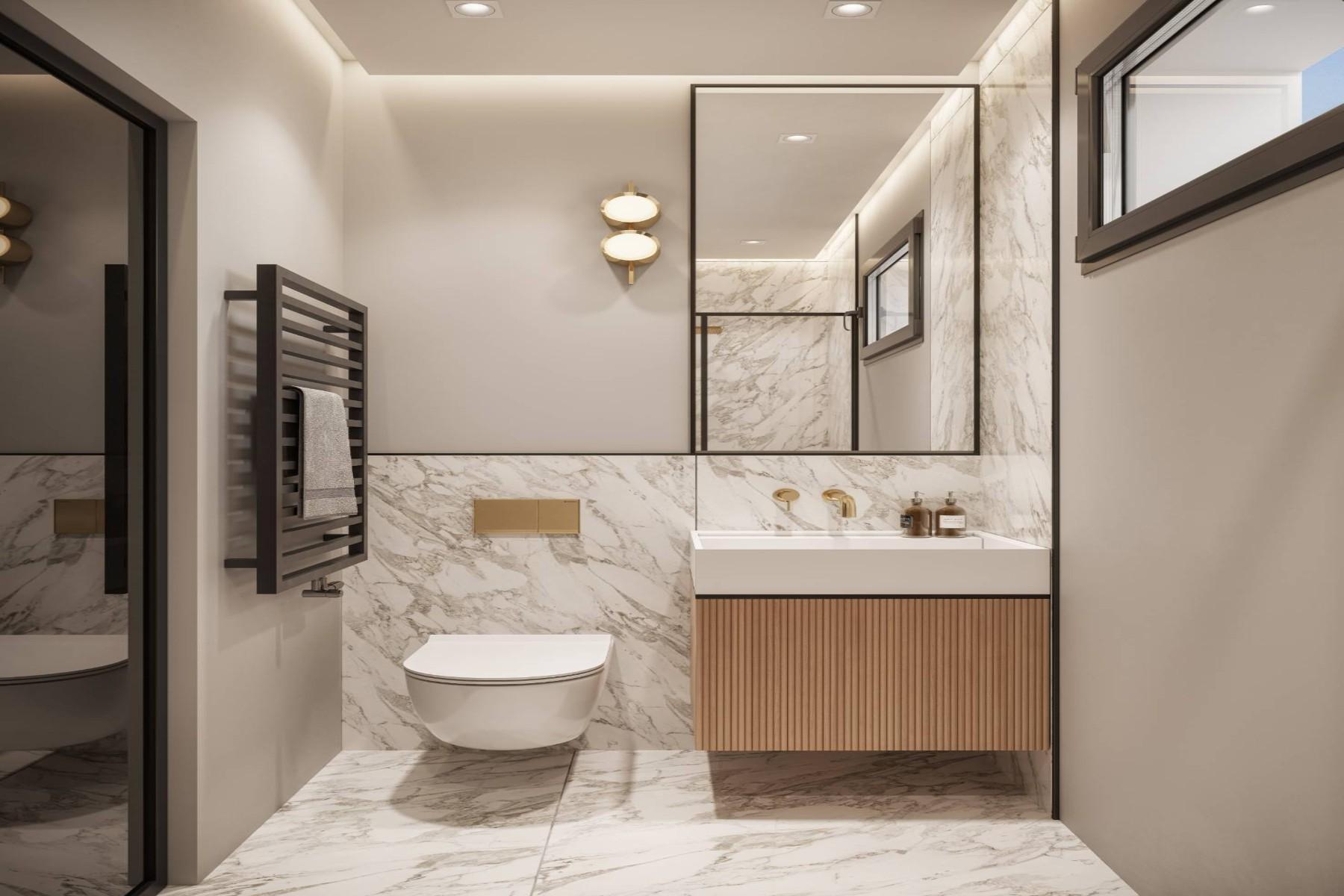 Modernissima villa in residence in fase di costruzione - 7