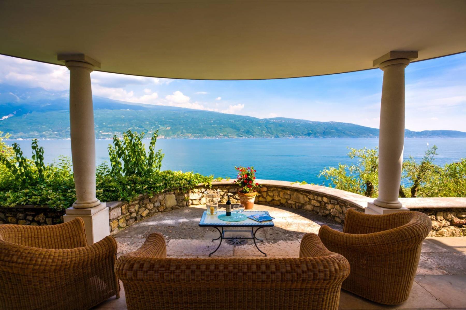 Atemberaubende moderne Villa mit exklusivem Pool und herrlichem Seeblick - 5
