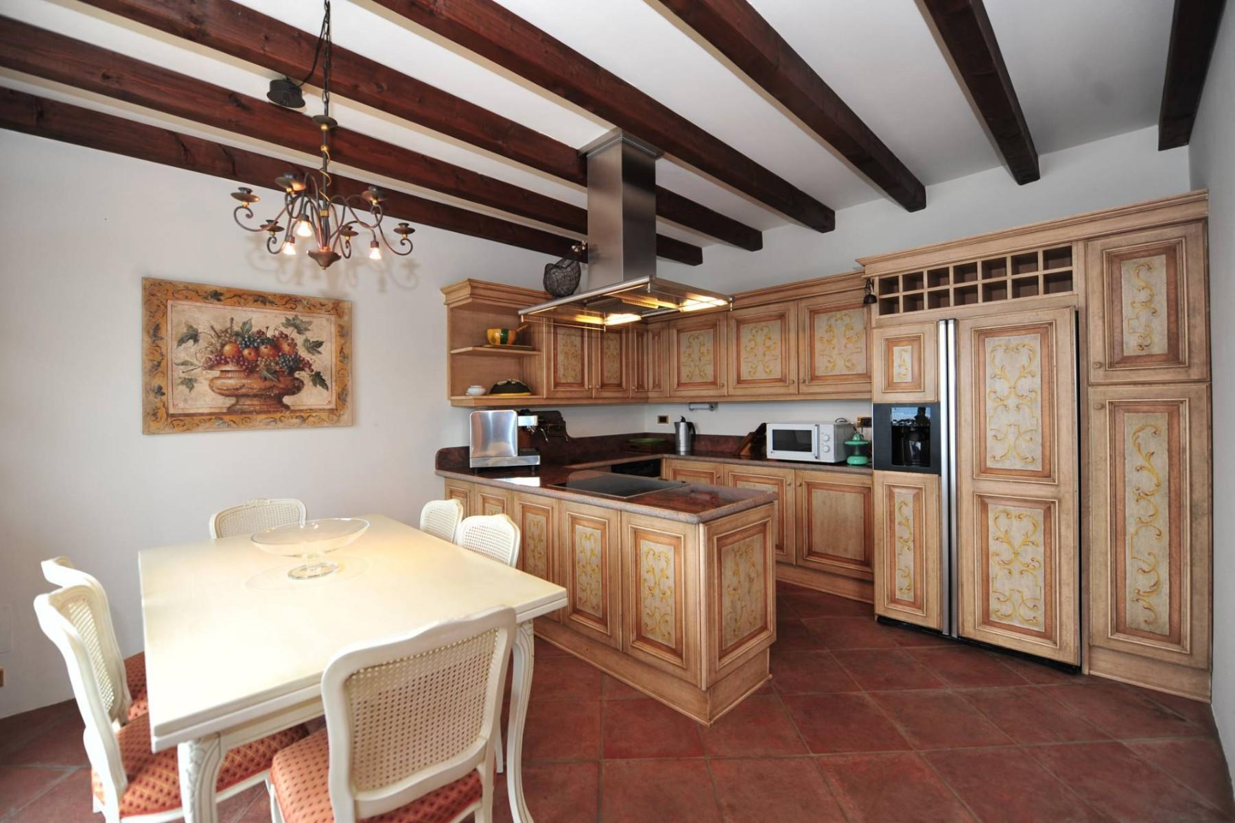 Atemberaubende moderne Villa mit exklusivem Pool und herrlichem Seeblick - 17