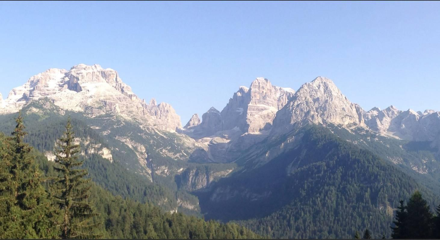 Apartment with view of the Brenta Dolomites - 13