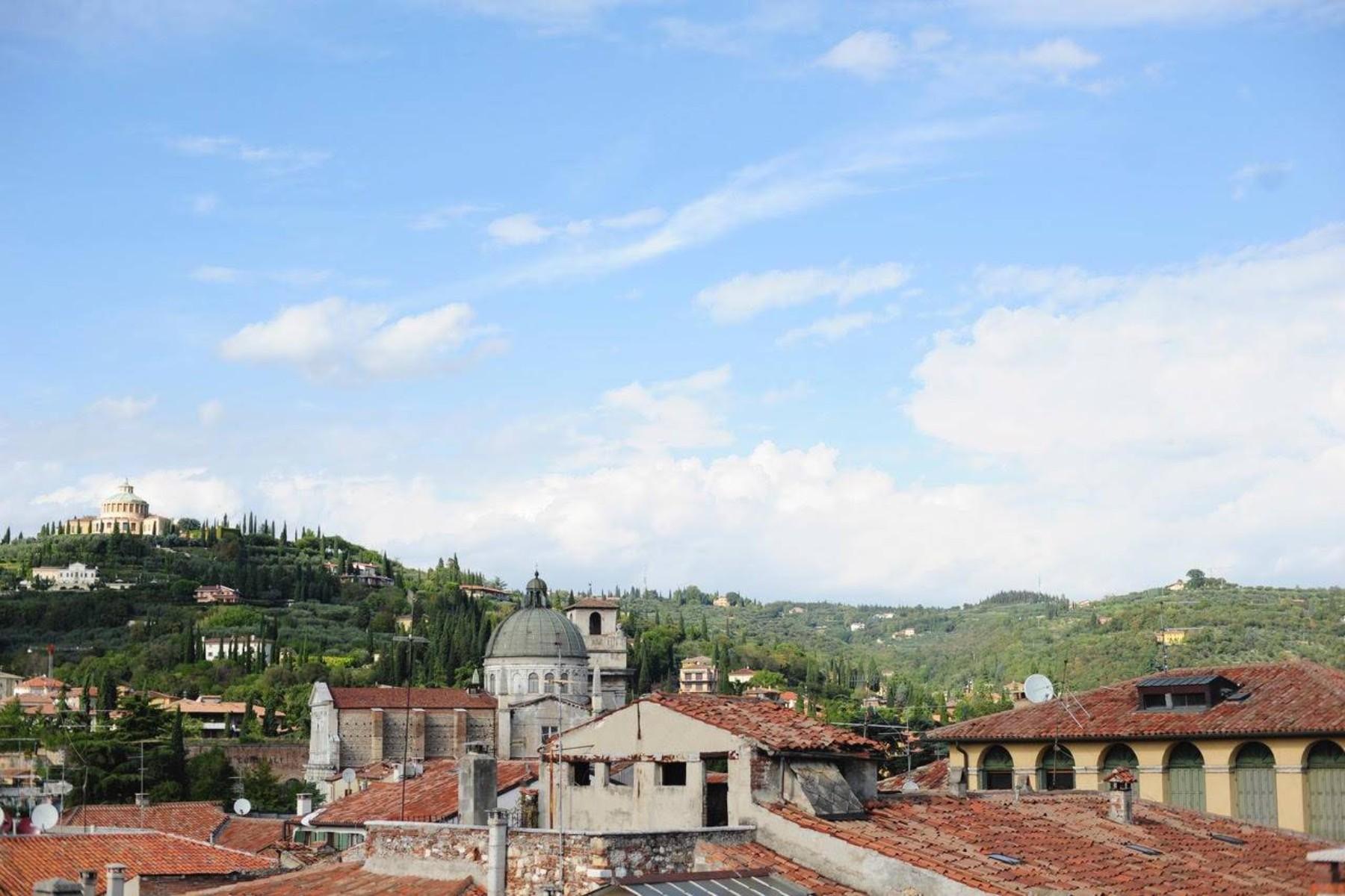 Elegante attico nel cuore di Verona - 9