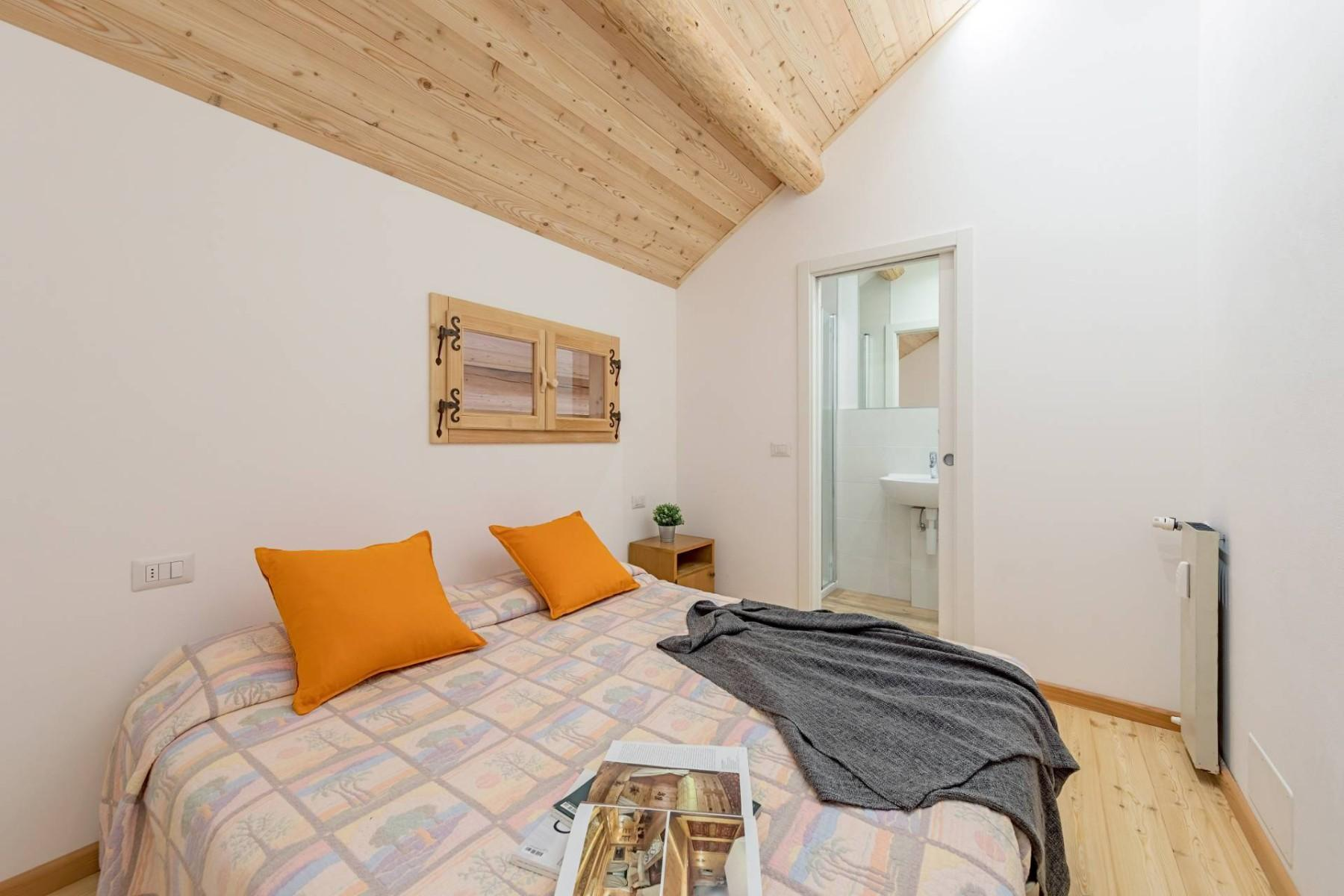 Apartment with view of the Brenta Dolomites - 8