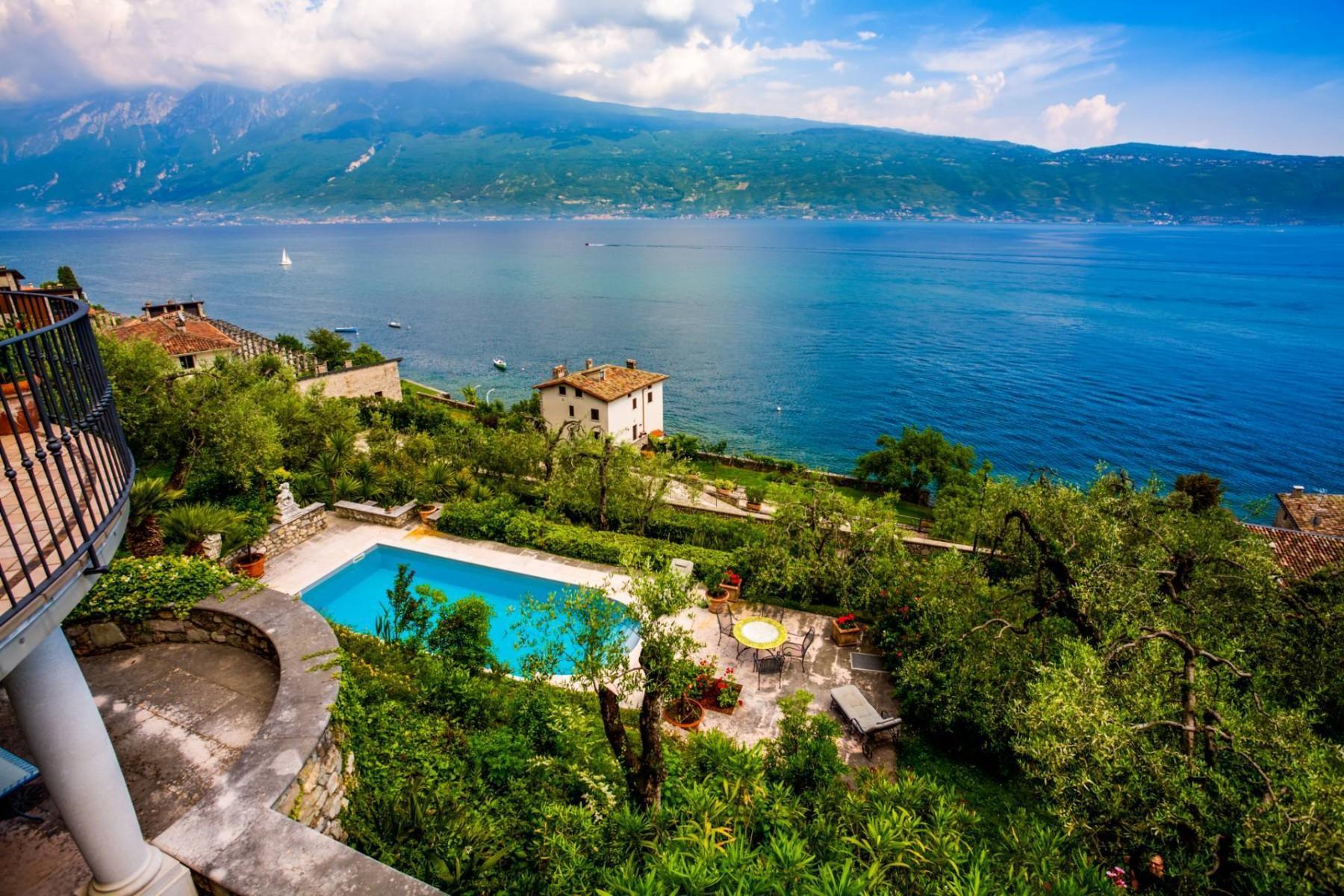 Atemberaubende moderne Villa mit exklusivem Pool und herrlichem Seeblick - 6